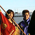 勝野竜司と八代じゅん