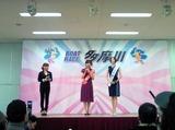 ミス日本トークショー1