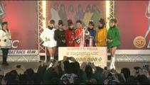 総理杯を持つ王者とアマガミ6