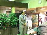 東京都三市収益事業組合石川「良一」稲城市長