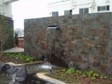 屋上庭園その2