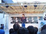 GR賞1号艇湯川浩司