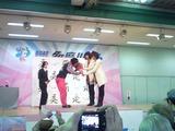 コレジョ表彰式1