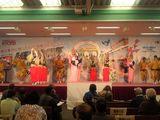 すいこ連による総理杯阿波踊り