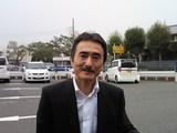 江戸川では枠なり進入のヒゲダンディ大嶋一也