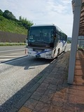 NRTからNMBへ直通のバス