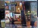横浜中華街で撮影した裏ジャケ