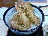 てんやの大江戸賞天丼