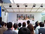 念力集中で今日連勝の太田和美