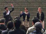 富樫麗加・中村かなえイベント