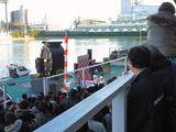 賞金王シリーズ表彰式