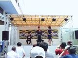 江戸川鉄兵優出インタビュー