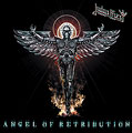Judas Priest/Angel Of Retribution