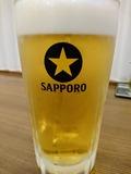 サッポロ黒ラベル樽生ビール