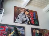ピット1Fにある邦画の映画看板