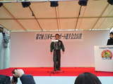 登録番号3200番、北海道出身熊谷直樹です!新人らしくがんばります!