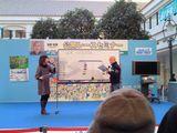 マキヌさんの公開レースセミナー