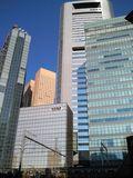 共同通信社本社ビル汐留メディアタワー