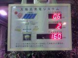 江戸川競艇太陽光発電システム