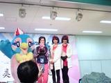 コレジョ表彰式2
