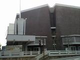 後楽園ホールもとい岡山市民会館