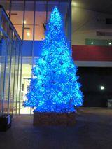 BP習志野クリスマスツリー2008
