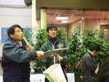 東京支部長池田雷太(今シリーズ選手代表)