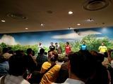DR賞出場選手インタビューの王者松井繁