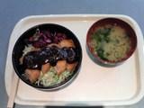 味噌カツ丼500円