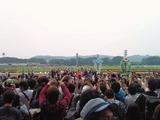 安田記念表彰式