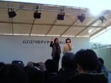 2009年12月に江戸川トークショーに出演した時の横ちん2