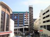左にあるのがYOUMEタウン呉