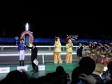 戸崎圭太勝利騎手インタビュー