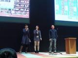 福田夫婦トークショー1