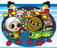 グラチャン決定前日、福岡プロレス杯チャンピオンは!?