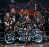 METAL GOD Judas Priest