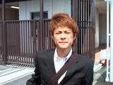 福岡の佐山夏子杯を4コースつけまいで制したばかりの君島秀三