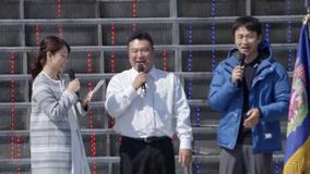 児嶋とザキヤマの横から〜優勝旗が来る!