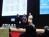昨年12月BP習志野加藤峻二トークショー