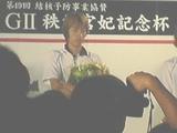 蝶野に「面構えがいい」と指名された守田俊介は昨日G1V