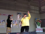 KONISHIKIトークショー
