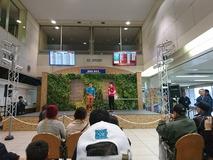 G3VW戸田公園カップ表彰式