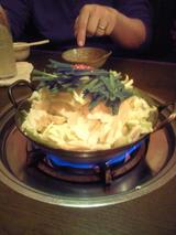 博多屋のもつ鍋