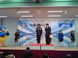 ファン投票2位淺田千亜希