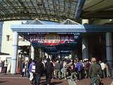 日本三大高松宮記念完全踏破の瞬間