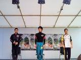 江戸川大賞優出外枠3選手