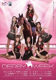 SDN48ダービーウィーク2011ポスター