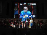 2010年ブサイク代表西山貴浩、頑張ります。3連単は競艇!