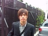 9月にデビュー初Vを地元宮島で飾った麻生慎介