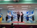 ファン投票3位田口節子